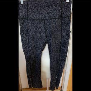 Lululemon leggings crop